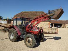 Case Ih 3220 Loader Tractor