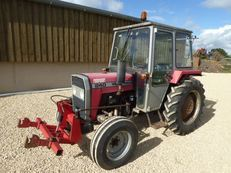 1994 Massey Ferguson 240 Tractor