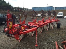 2009 Pottinger Servo 35 S Plus Nova Plough