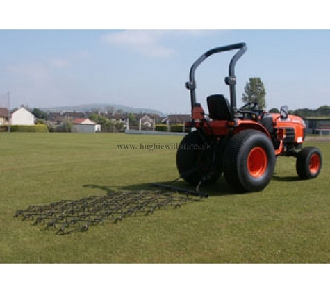 Chain Harrows Trailed and Mounted ( 4ft, 6ft, and 8ft )