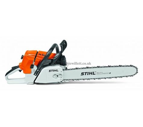 Stihl MS461 Chainsaw 25