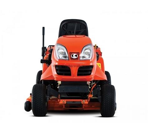 Kubota GR1600-11 Mower, Kubota- GR1600 Rideon Mower ( 42