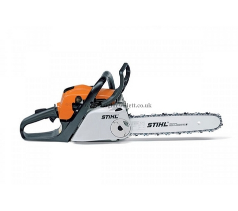 Stihl MS211C-BE Chainsaw 14