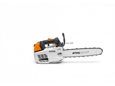 Stihl MS201TC-M Chainsaw 12