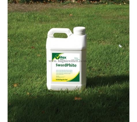 Vitax SwardPhite 4+30+8 Liquid Fertilizer