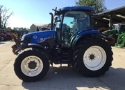 NEW HOLLAND T6-160