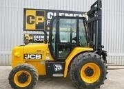 JCB 926RTFL 2011