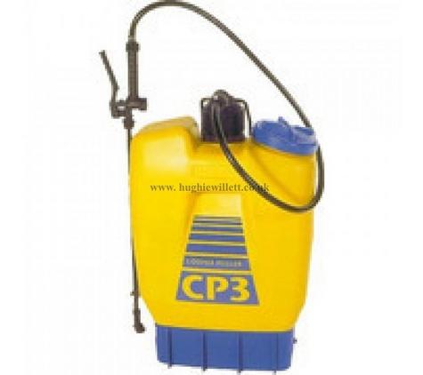 Cooper Pegler CP3 20L Knapsack Sprayer, Cooper Pegler Knapsack Sprayer. Hughie Willett Birmingham