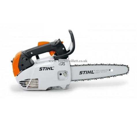 Stihl MS150TC-E Chainsaw 12
