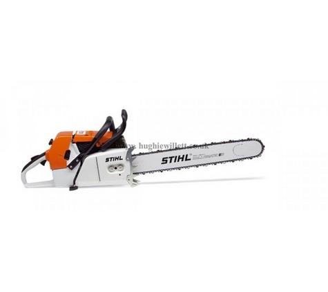 Stihl MS880 Chainsaw - 36