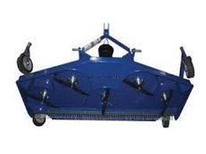 Fleming / Sitrex Finishing Mowers / Sports Ground Mowers (4ft, 5ft, 6ft and 8ft )