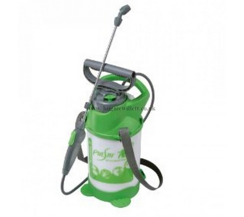 Tecnoma Pulsar 7 Garden Evolution Sprayer