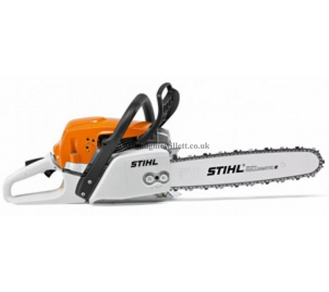 Stihl MS291 Chainsaw - 16