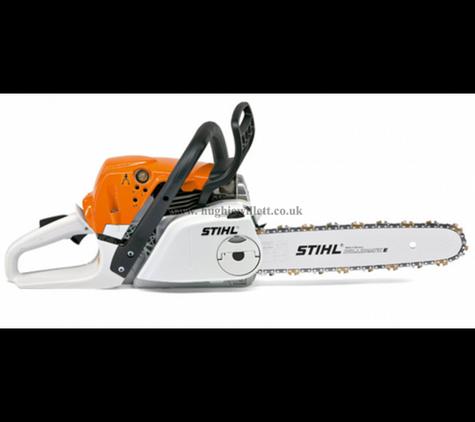 Stihl MS231C-BE Chainsaw 14