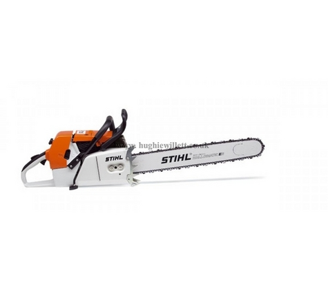Stihl MS880 Chainsaw - 48