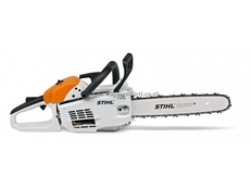 Stihl MS201C-M Chainsaw - 14