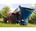 Fleming FS300 Fertilizer Spreader / Salt Spreader for sale