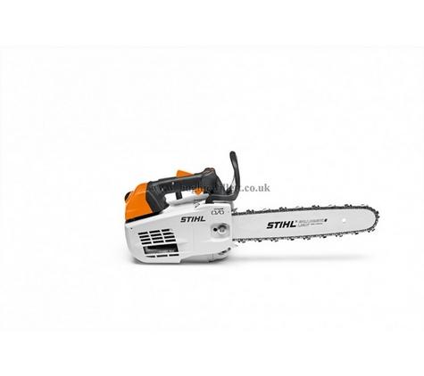 Stihl MS201TC-M Chainsaw 14