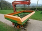 AMAZONE ZA-U 1501 FERTILISER SPREADER for sale