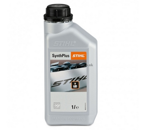 Stihl SynthPlus Chain Oil - 1 litre