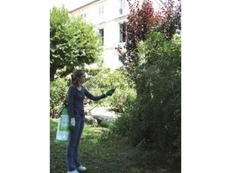 Tecnoma Pulsar 12 Garden Evolution Sprayer