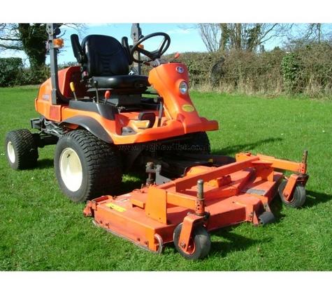 Used Kubota F2880 mower F2880 Front Cut mower