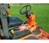 Used Kubota F2880 mower F2880 Front Cut mower for sale in United Kingdom