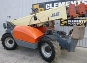 JLG 4017 2007