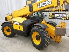 JCB 535-125 Hi-Viz 2007