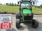 Second Hand John Deere 4720 Tractor  ref:3642 Tractor for sale in Northern Ireland