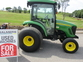 Second Hand John Deere 4720 Tractor  ref:3642 Tractor for sale