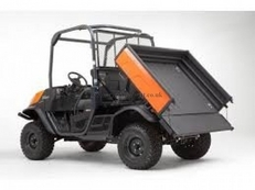 Kubota RTV-X900, For Sale Kubota RTV-X900, Worksite Kubota RTV-X900 utility vehicle,