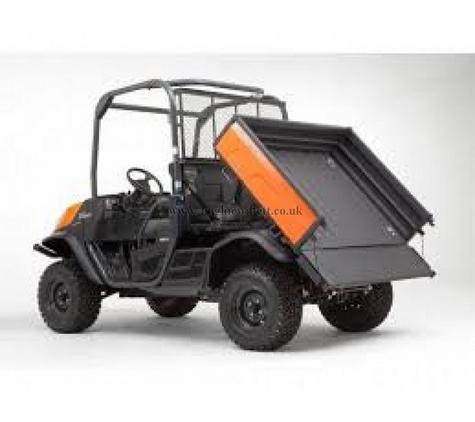 Kubota RTV-X900, For Sale Kubota RTV-X900, Worksite Kubota RTV-X900 utility vehicle,
