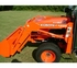 Kubota Loader To Fit Kubota Compact Tractor Front Loader complete with Bucket and all fittings. (DOES NOT INCLUDE TRACTOR)