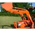 Kubota Loader To Fit Kubota Compact Tractor Front Loader complete with Bucket and all fittings. (DOES NOT INCLUDE TRACTOR) for sale in United Kingdom
