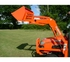 Kubota Loader To Fit Kubota Compact Tractor Front Loader complete with Bucket and all fittings. (DOES NOT INCLUDE TRACTOR) for sale