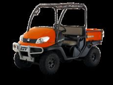New Kubota RTV500 Rough Terrain Vehicle