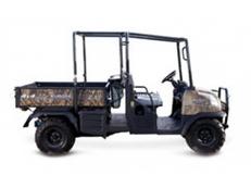 New Kubota RTV1140XR Rough Terrain Vehicle, Kubota RTV-1140XR Four Seater Utility Vehicle.