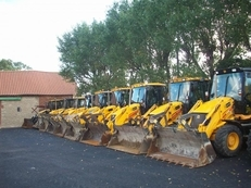 JCB 3CX - CHOICE 1987-2014