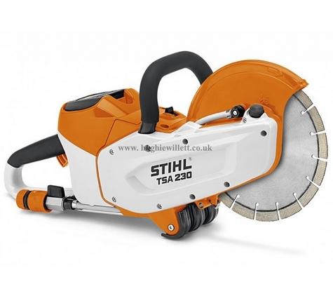 Stihl TSA230 Cordless / Battery Cut Off Saw (UNIT ONLY)