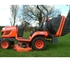 Used Kubota BX2350 Compact Tractor For Sale ,C/W Kubota Mowing Deck and Kubota Grass Collector .
