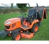 Used Kubota BX2350 Compact Tractor For Sale ,C/W Kubota Mowing Deck and Kubota Grass Collector . for sale in United Kingdom