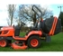 Used Kubota BX2350 Compact Tractor For Sale ,C/W Kubota Mowing Deck and Kubota Grass Collector . for sale