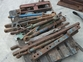Tractor Top Links & Parts for sale