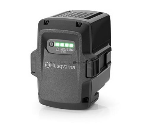 Husqvarna BLi100 Battery for Cordless range