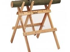 Stihl Wooden Sawhorse (00008814602)