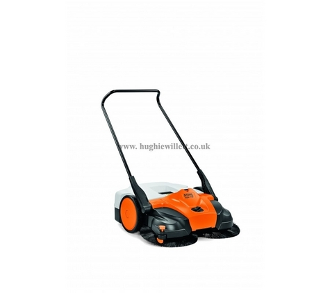 Stihl KGA770 Cordless / Battery Sweeper (UNIT ONLY)