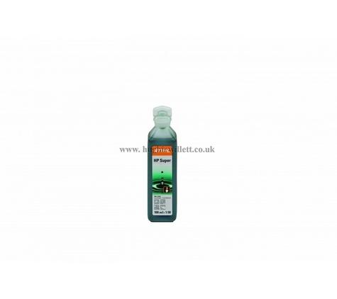 Stihl HP Super 2-Stroke Oil - 100ml