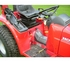 Honda Compact Tractor, Used Honda 6522 22hp Compact Tractor for sale