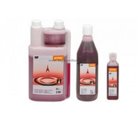 Stihl HP 2-Stroke Oil - 10 Litre